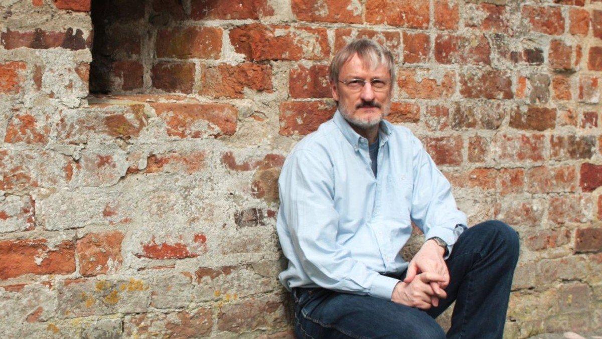 Sogneaften: Benny Grey Schuster, Lektor på Folkekirkens Uddannelses- og Videnscenter