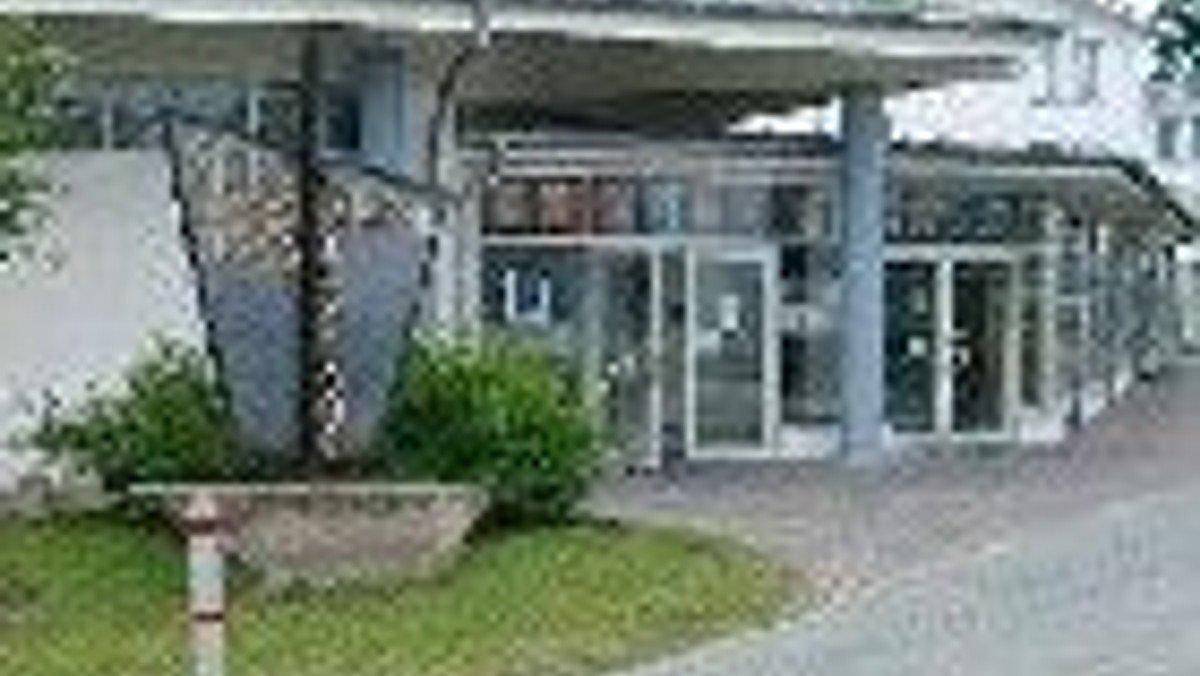 Andacht in Stella Maris, Heringsdorf