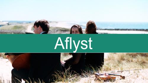 AFLYST. Koncert Ensemble MidtVest