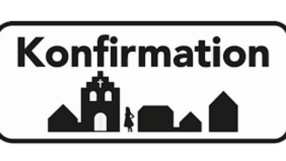 Højmesse med konfirmation ved Karin Thanning og Malene Flensborg