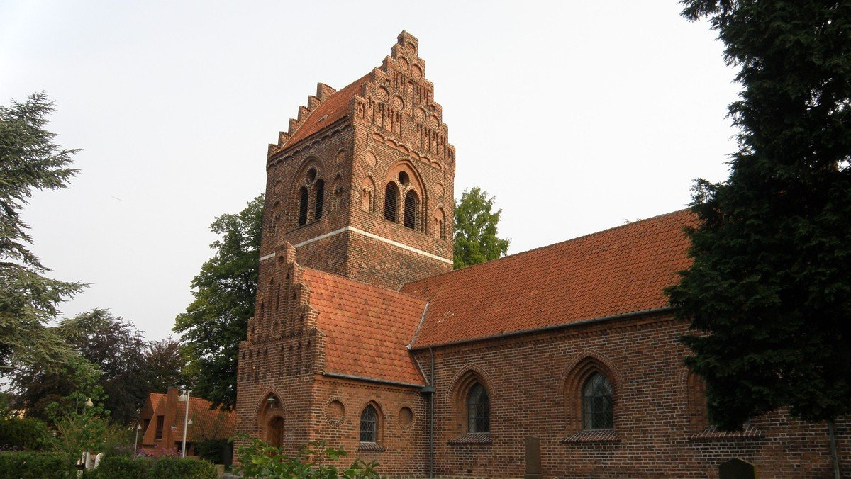 Højmesse v/EA 11. s.e. trinitatis  - 0 dåb