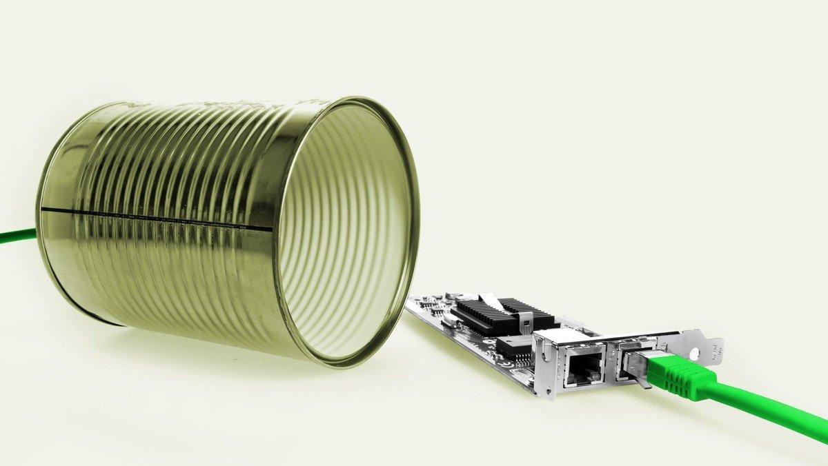 Die Verbindung wird gehalten - JuGoDi #digital