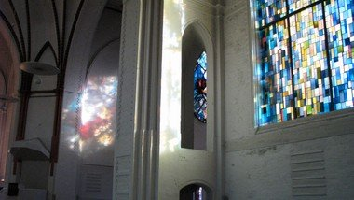 Gottesdienst in der Jakobikirche