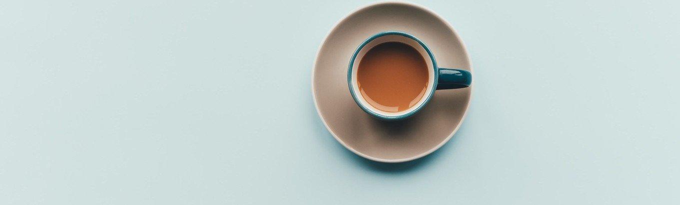 Sommerkaffe på kirketorvet