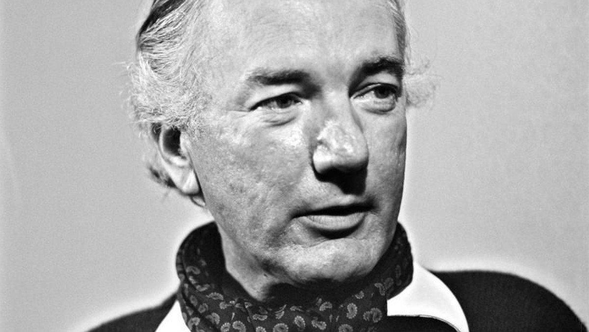 Litteraturaften - foredrag om Thomas Bernhard v. Søren R. Fauth