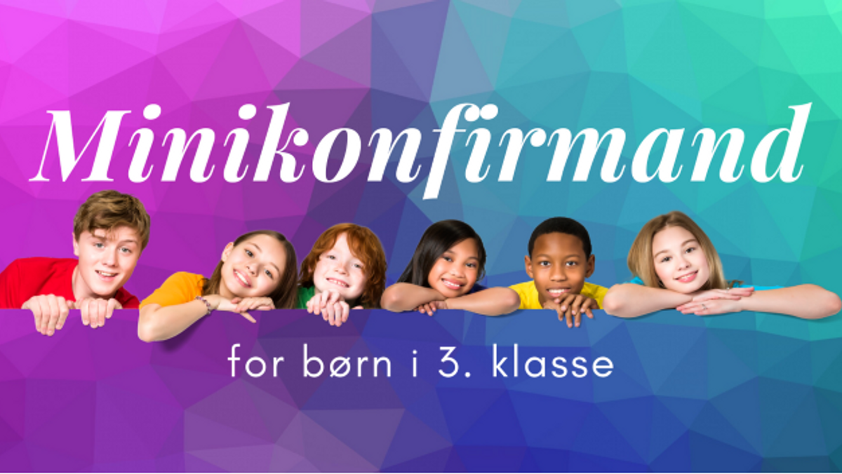 Mini-konfirmand