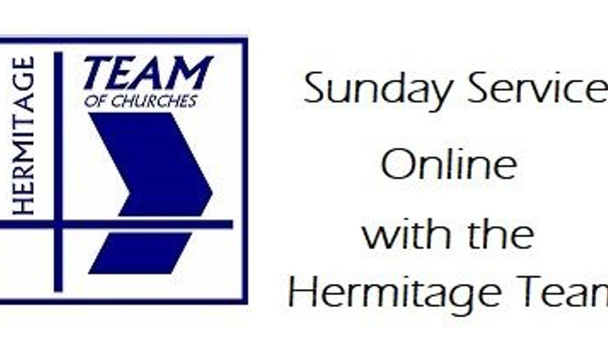 Online Sunday Service with the Hermitage Team