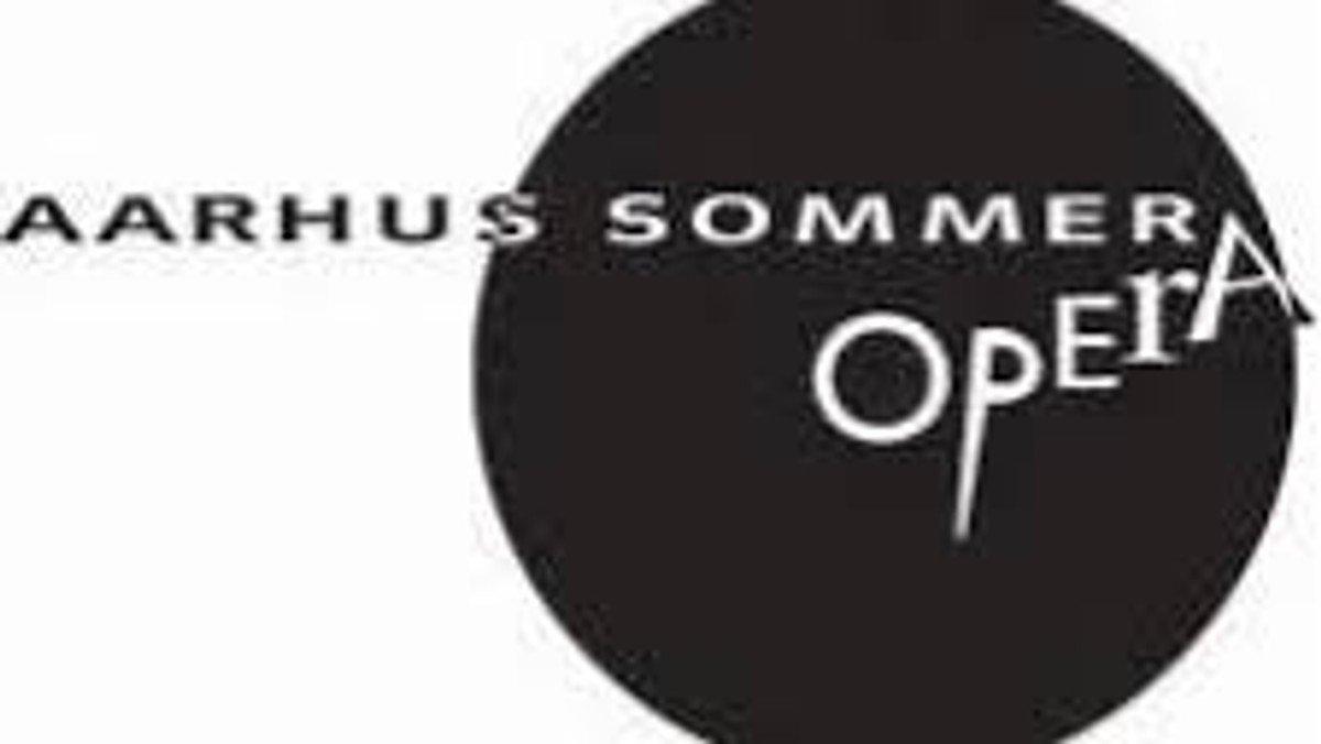 Gratis operakoncert med Aarhus Sommeropera