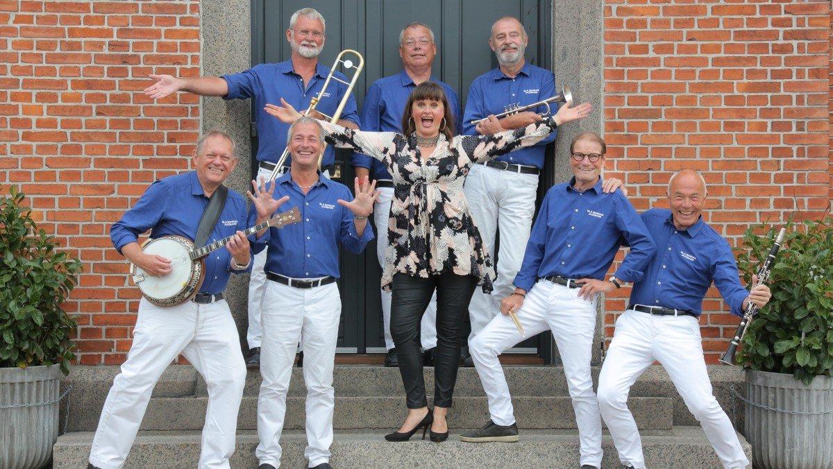 Jazzet Sommerfest!