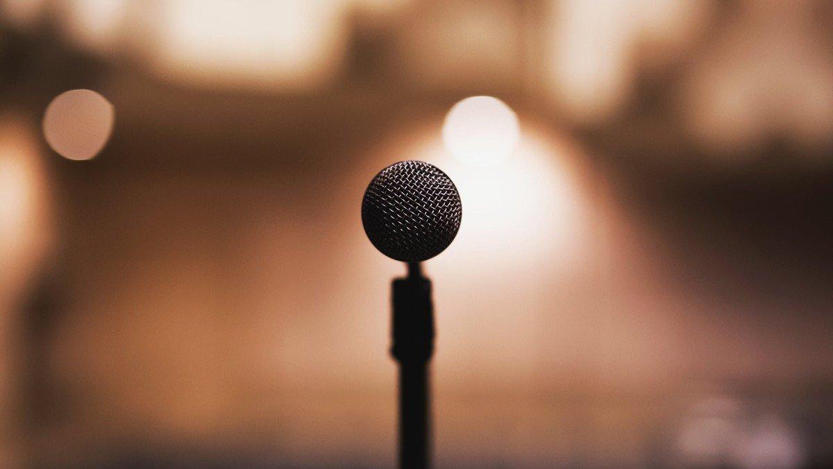 Orienteringsmøde til menighedsrådsvalget 2020