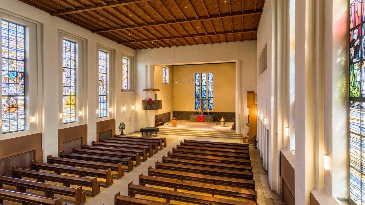 Gottesdienst zum Reformationsfest