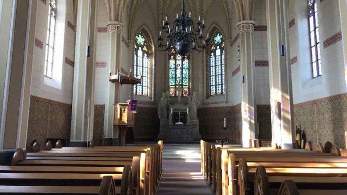 Evangelischer Gottesdienst im ZDF