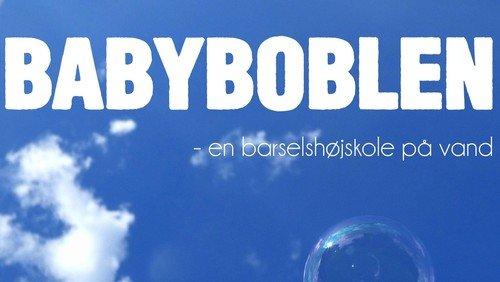Babyboblen - en barselshøjskole på vand
