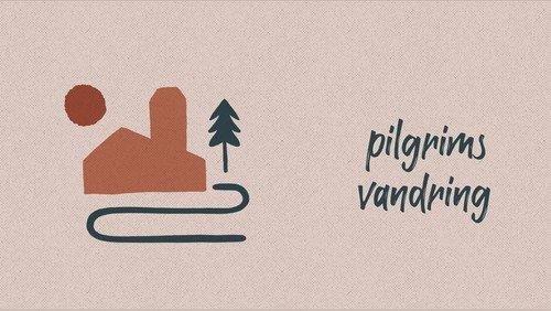 Gudstjeneste og pilgrimsvandring