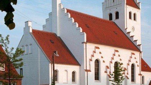 Fællesgudstjeneste i Grøndalskirken