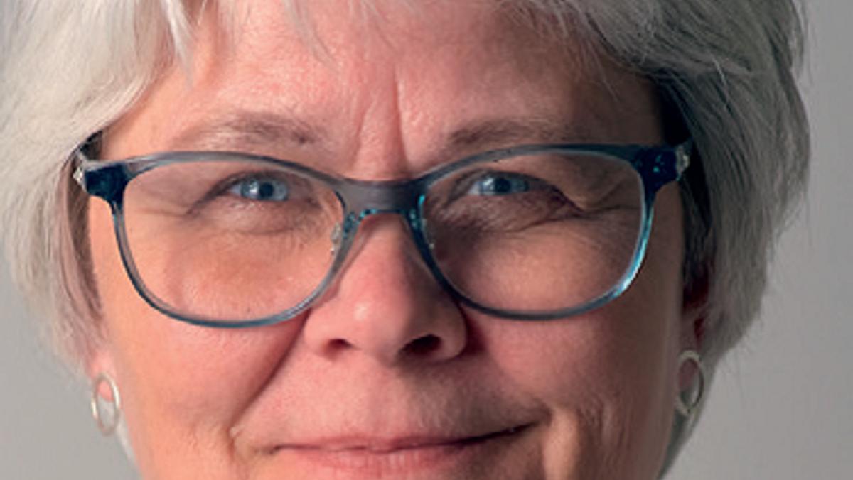 UDSAT Jubilæumsreception for Helle Anker Bisgaard