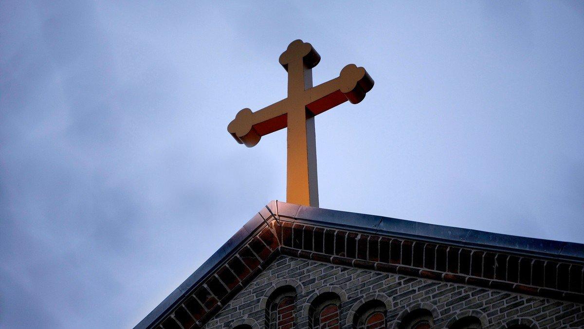 16. Trinitatis Høstgudstjenste