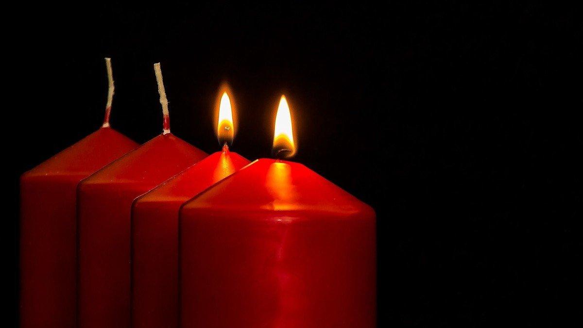2. søndag i advent