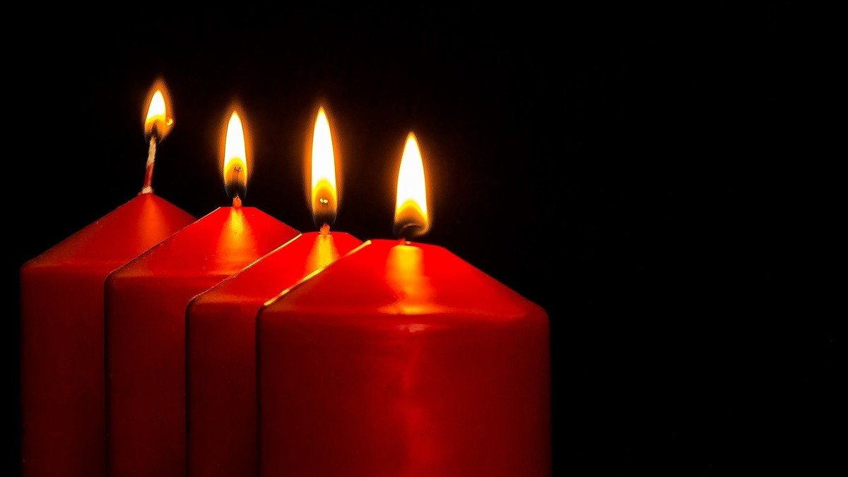 4.  søndag i advent