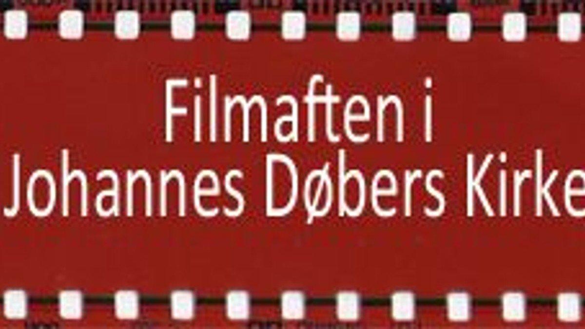 Filmaften - Dato ændret i forhold til folderen