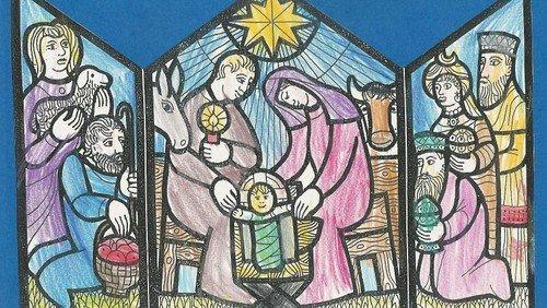 Gottesdienst zum 3. Advent in Blumhardt mit Dr. Gregor Ebneth