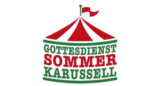 Sommerkarussell: Predigtgottesdienst in Blumhardt mit Ilka Wehrend