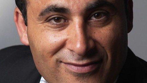 AFLYST - Foredrag med Naser Khader