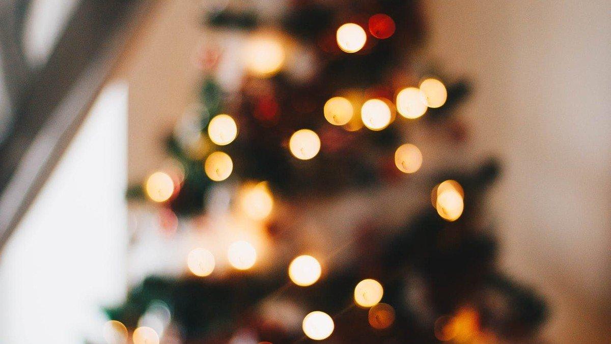 Juleaftensgudstjeneste for de små v/Jonas Lucas Christy