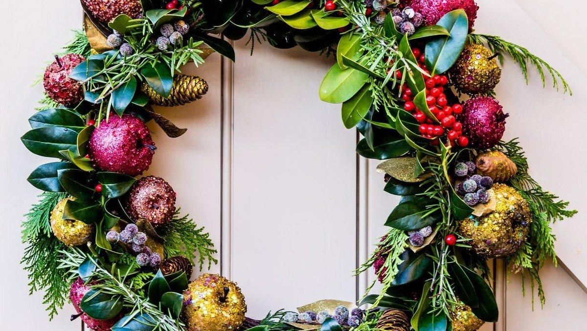 Juleaftensgudstjeneste v/Christiane Gammeltoft-Hansen