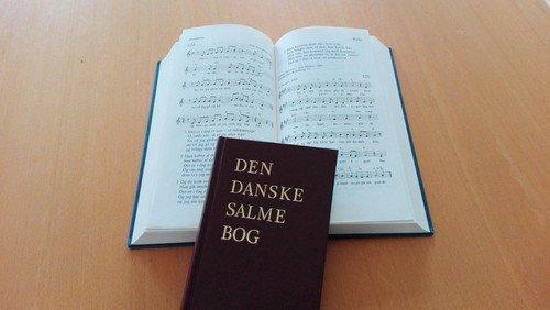 Sangaften i Valløby Kirke