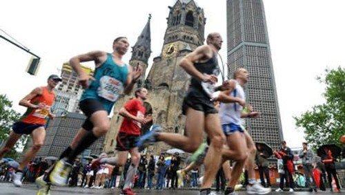 Ökumenisches Gebet zum Berlin-Marathon