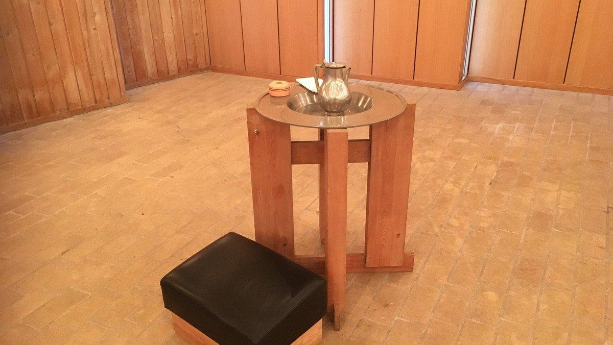 AFLYST Drop-in dåb