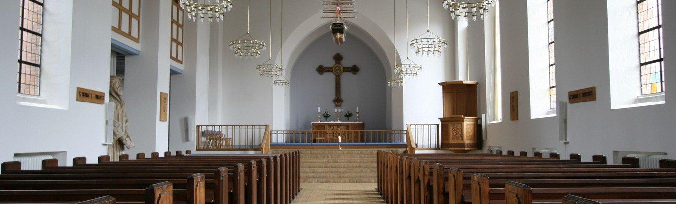 Kirkebesøg; Hans Tausens kirke