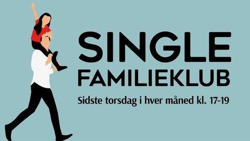 AFLYST: Singlefamilier