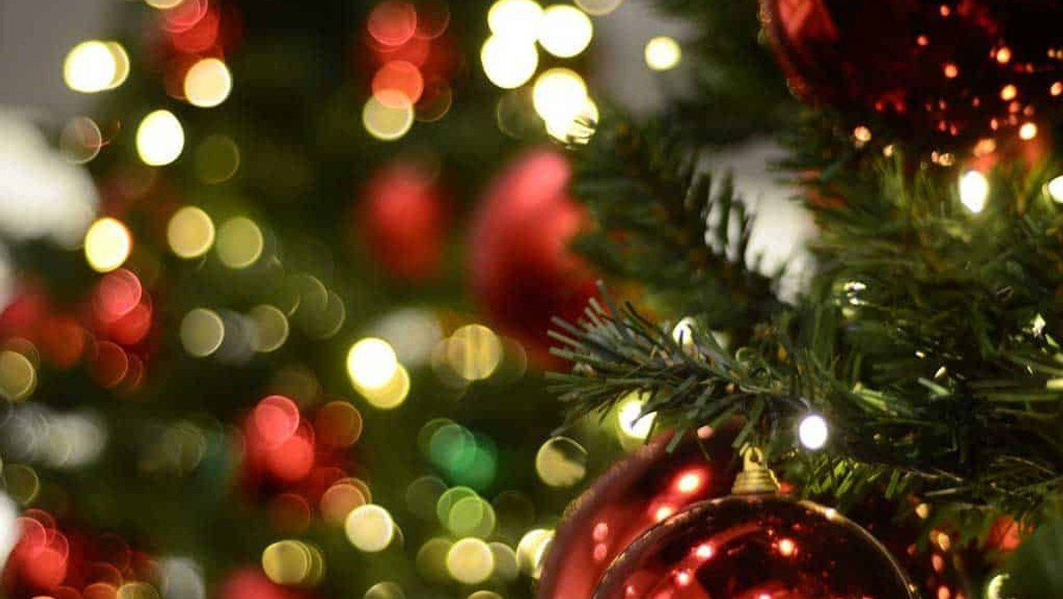 Juleaften på Kulsviergården (med tilmelding)