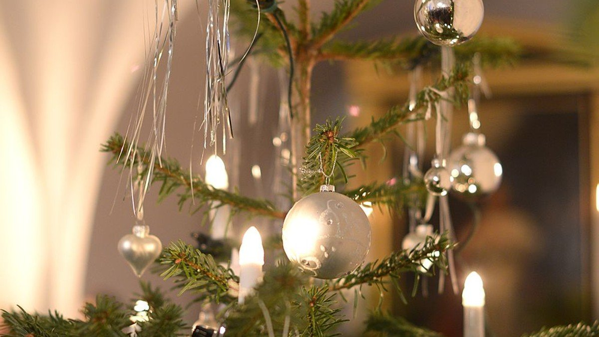 AFLYST Juleaften - uden fællessang, med tilmelding