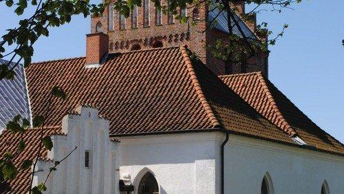 Gudstjeneste i Torup kirke ved Kristian Hein, 9. søndag efter trinitatis, Luk. kap. 12, vers 32-48 eller Luk. kap. 18, vers 1-8