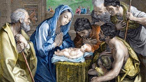 Juledags gudstjeneste