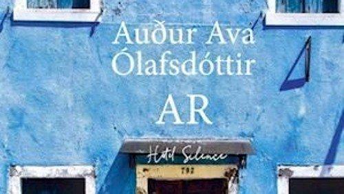 Litteraturkreds / Asta