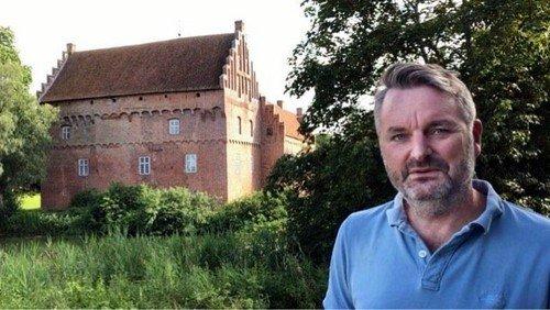 AFLYST Sogneeftermiddag: Aftenlandet - fortællinger om danske slotte, herregårde og kirker