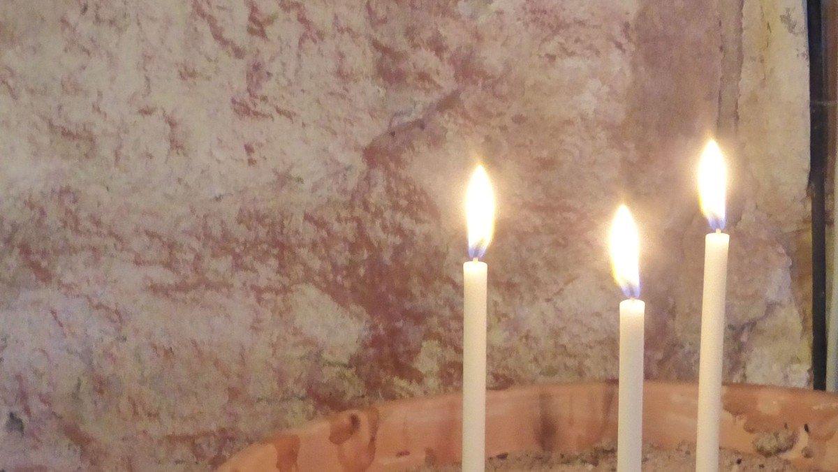 ABGESAGT - Friedensgebet