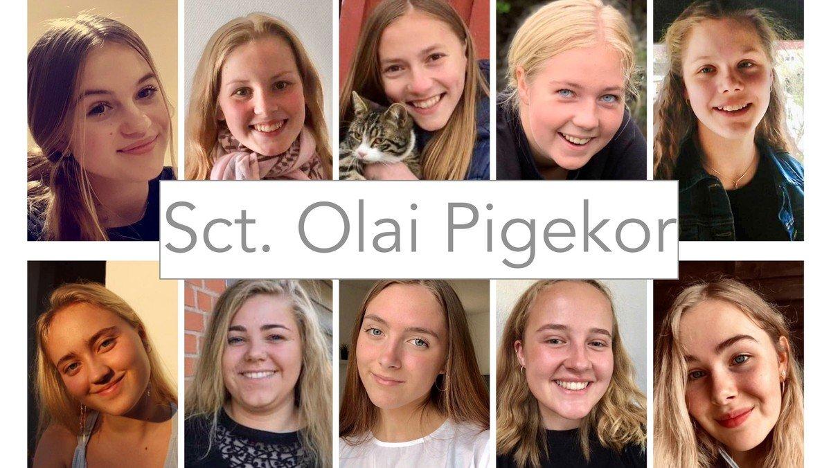 AFLYST Forårskoncert i Sct. Olai Sognegård