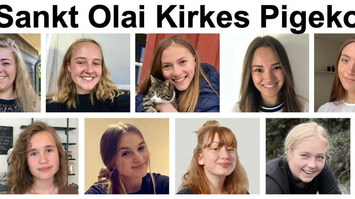 Forårskoncert i Sct. Olai Sognegård