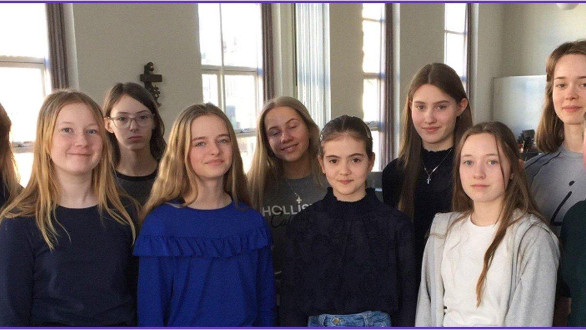 AFLYST - Løvfaldskoncert i Sct. Olai Kirke