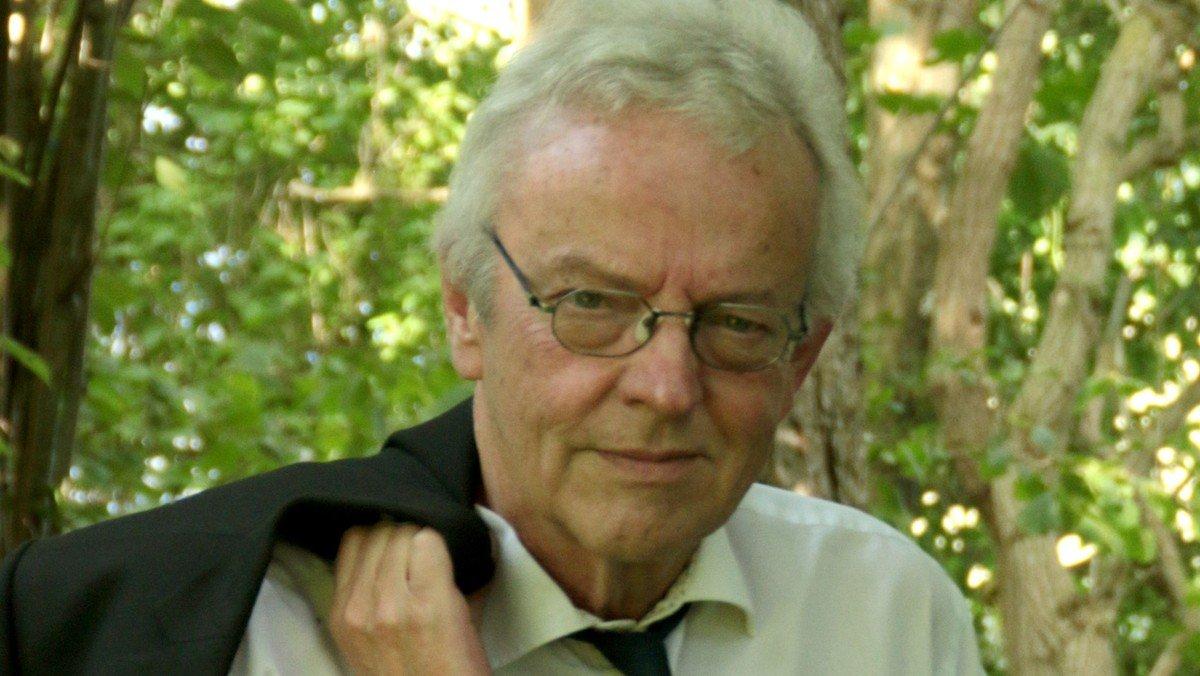 Koncert med Jens Ramsing
