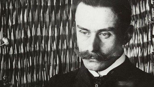 Mellem livsdrift og dødslængsel - om Thomas Mann