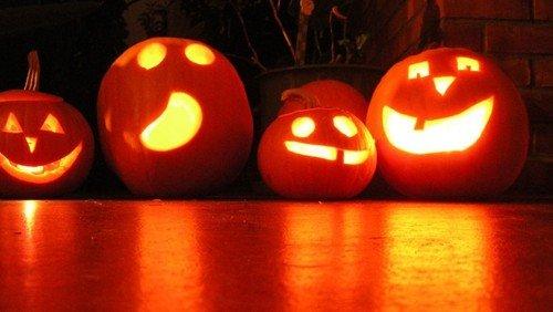 Halloweengudstjeneste