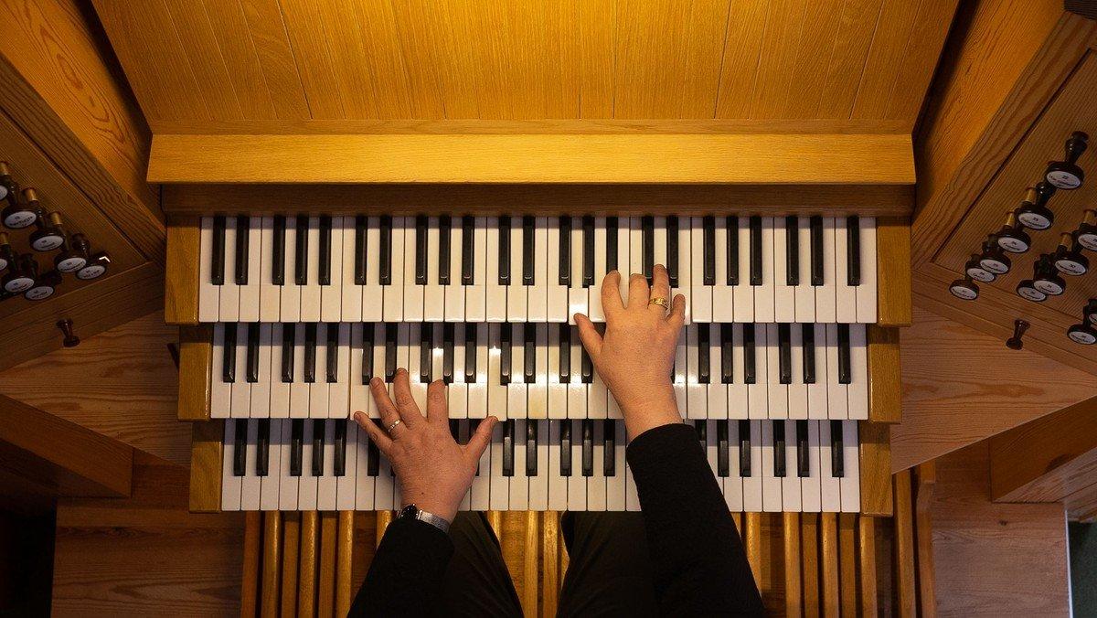 Koncert med Vestervig Kirkemusikskole
