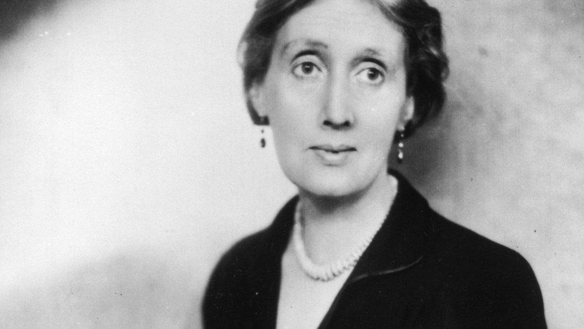Litteraturaften - foredrag om Virginia Woolf v. Lilian Munk Rösing