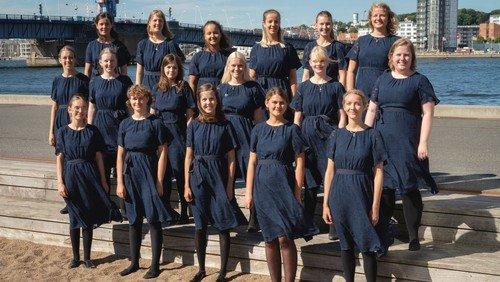 OBS!!!!! AFLYST - AFLYST - AFLYST - AFLYST Koncert med Klarup Pigekor og Helle Lund Trio